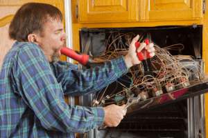 electrical inspection sydeny - DIY electrical work