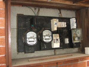 electrical inspection sydney - asbestos