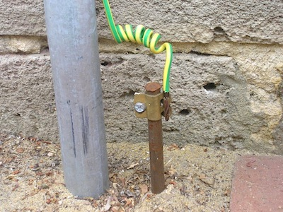 electrical inspection sydney - earthing system
