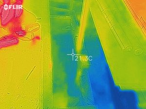 thermal imaging sydney